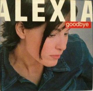 Goodbye (Alexia song) song by Alexia