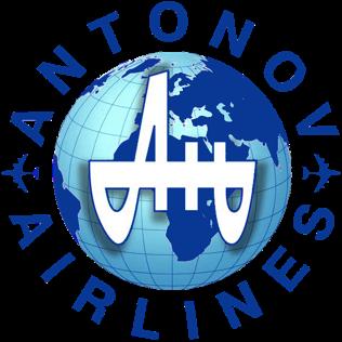 Antonov Airlines - Wikipedia