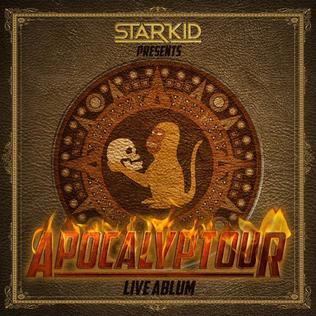 apocalyptour soundtrack