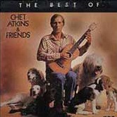 <i>The Best of Chet Atkins & Friends</i> 1976 greatest hits album by Chet Atkins