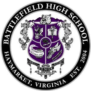 Battlefield High School Public school in Haymarket, Virginia