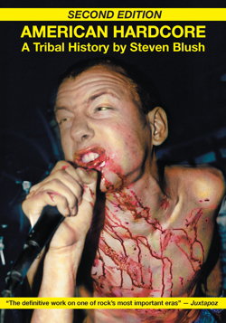 American Hardcore A Tribal History 84