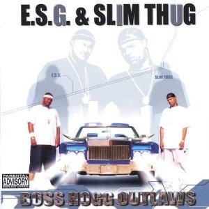 <i>Boss Hogg Outlaws</i> 2001 studio album by E.S.G. & Slim Thug