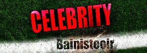 Celebrity Bainisteoir (season 1) - Wikipedia