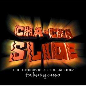 Cha Cha Slide 2000 single by DJ Casper