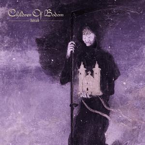 <i>Hexed</i> (album) 2019 album by Finnish band Children of Bodom