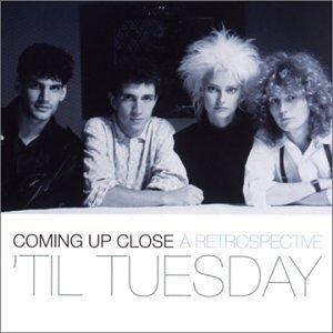 <i>Coming Up Close: A Retrospective</i> 1996 compilation album by Til Tuesday