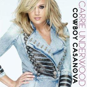 Cowboy Casanova 2009 single by Carrie Underwood