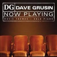 <i>Now Playing</i> (Dave Grusin album) 2004 studio album by Dave Grusin