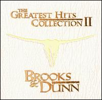 Brooks & dunn the greatest hits collection