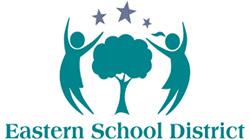 Eastern school district logo