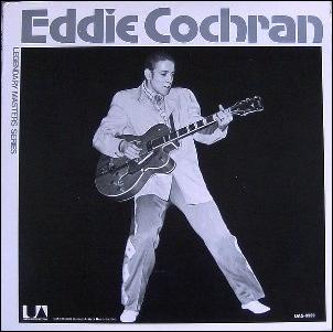 <i>Legendary Masters Series</i> compilation album by Eddie Cochran