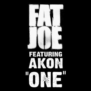 Fat Joe One Featuring Akon 57