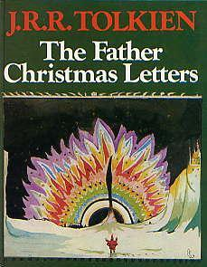 <i>The Father Christmas Letters</i> Book