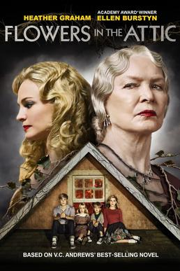 Flowers in the Attic full movie (2014)