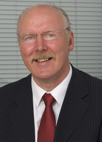 Frank Maguire (solicitor) Scottish solicitor