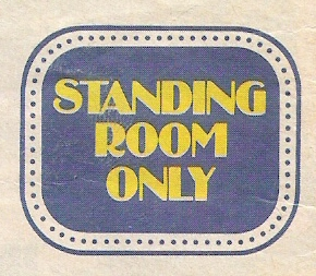 Standing Room Only Tv Series Wikipedia