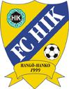 Hangö IK sports club in Finland