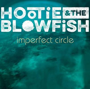 <i>Imperfect Circle</i> 2019 studio album by Hootie & the Blowfish