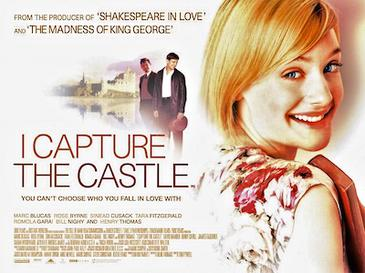 Image result for i capture the castle poster