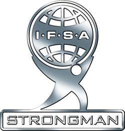 International Federation of Strength Athletes organization