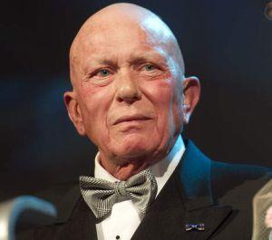 Jaap Blokker Dutch businessman
