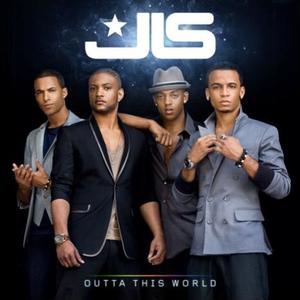 <i>Outta This World</i> 2010 studio album by JLS