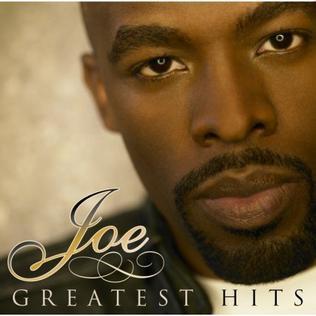 Greatest Hits (Joe album) - Wikipedia  Joe
