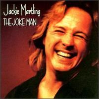 <i>Joke Man</i> 1996 studio album by Jackie Martling
