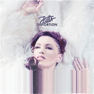 Distortion (Jessica Sutta song) 2016 single by Jessica Sutta