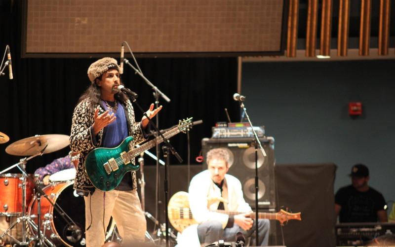 Junoon (band) - Wikipedia