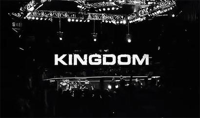 Kingdom (American TV series) - Wikipedia