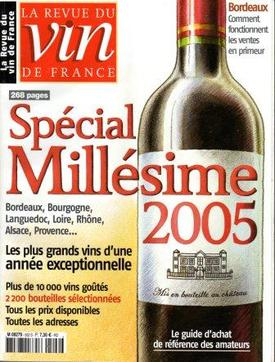 La revue du vin de france wikipedia for Revue des vins de france