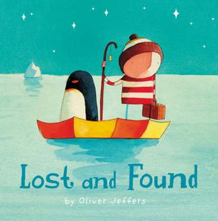 Image result for lost and found