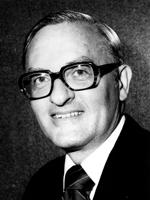 Lyle Franklin Lane American diplomat
