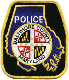baltimore county police reports