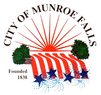 Official seal of Munroe Falls, Ohio