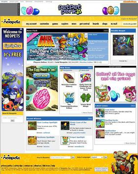 Neopets What S The Best Way To Locate Paint Brush