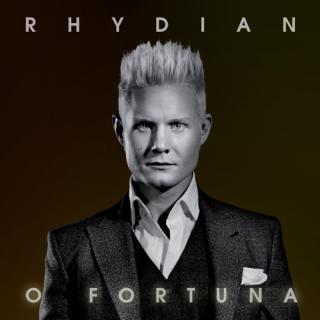 <i>O Fortuna</i> (album) 2009 studio album by Rhydian