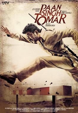 Paan Singh Tomar (film)