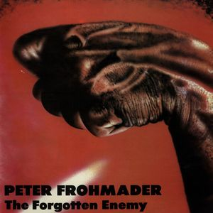 <i>The Forgotten Enemy</i> (EP) album by Peter Frohmader