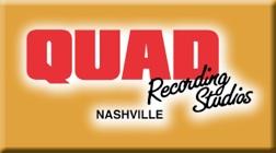 Quad Studios Nashville