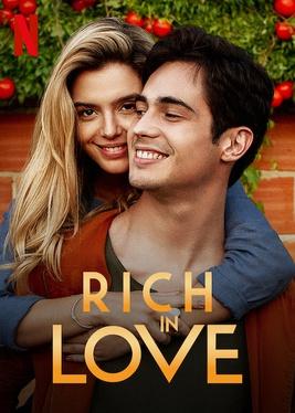 Rich in Love (2020 film) - Wikipedia