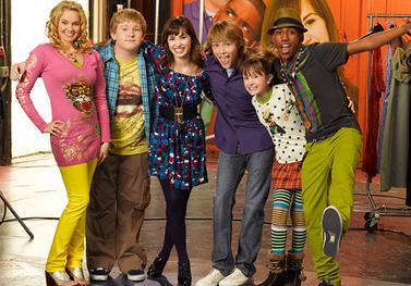 Sonny with a Chance (TV Series 2009–2011) - IMDb