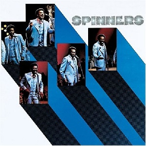 <i>Spinners</i> (album) 1973 studio album by The Spinners