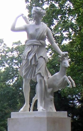 Image Result For Artemis Wikipedia