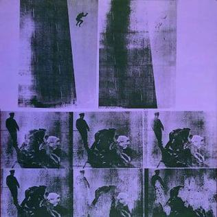 <i>Suicide (Purple Jumping Man)</i>