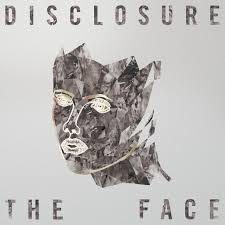 <i>The Face</i> (EP) 2012 EP by Disclosure