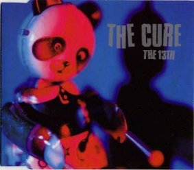 Cover image of song The 13th by The Cure