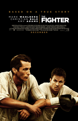 30hari30film: The Fighter (2010)